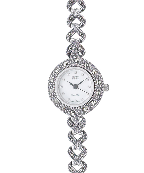 marcasite watch HW0036 1