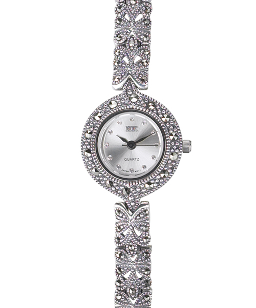 marcasite watch HW0037 1