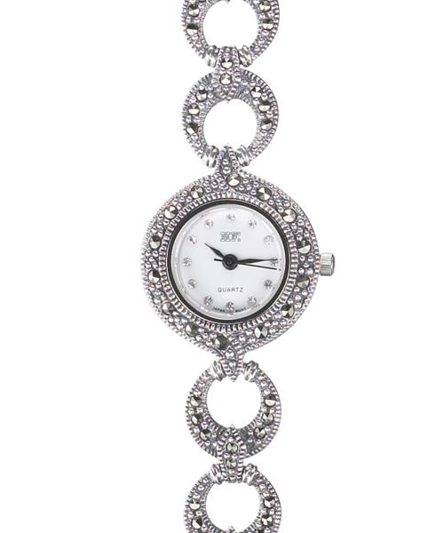 marcasite watch HW0038 1