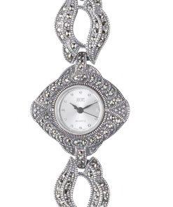 marcasite watch HW0040 1