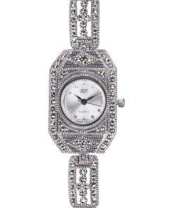 marcasite watch HW0043 1