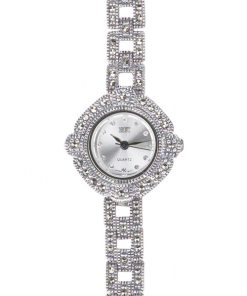 marcasite watch HW0044 1