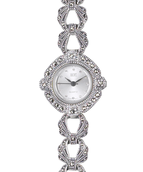 marcasite watch HW0045 1