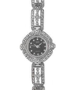 marcasite watch HW0047 1