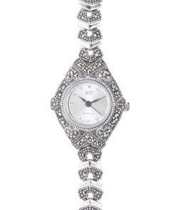 marcasite watch HW0049 1