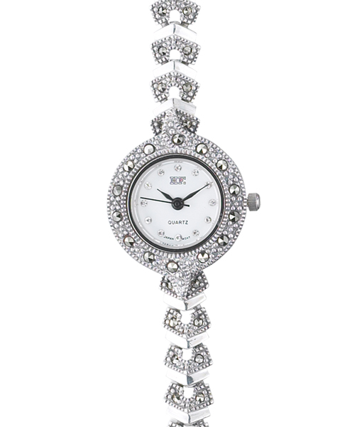 marcasite watch HW0050 1