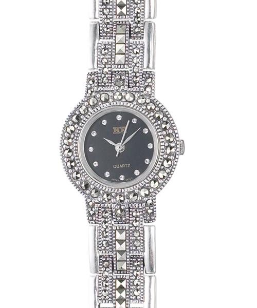 marcasite watch HW0052 1