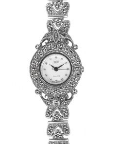 marcasite watch HW0053 1