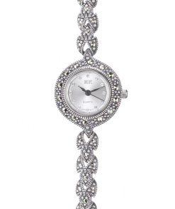 marcasite watch HW0054 1