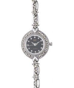 marcasite watch HW0055 1