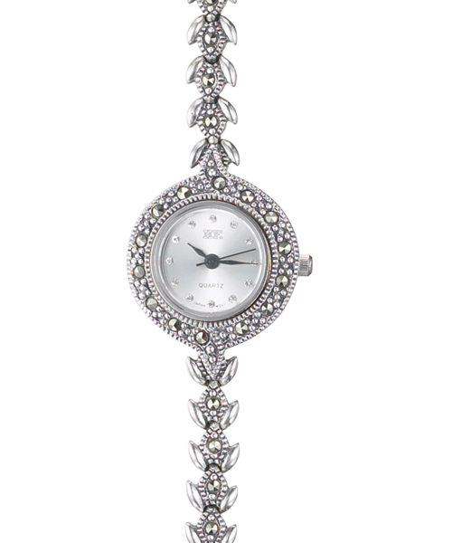 marcasite watch HW0056 1