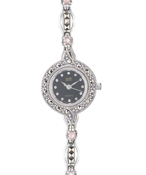 marcasite watch HW0057 1