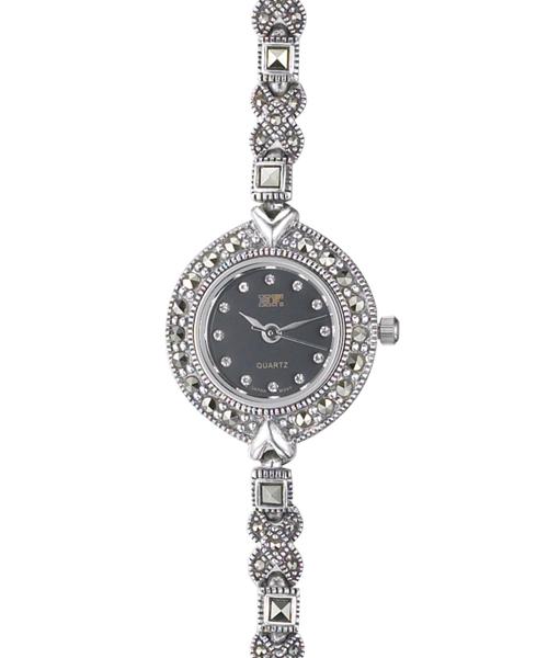 marcasite watch HW0059 1