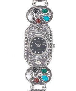 marcasite watch HW0062 1