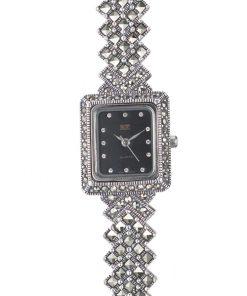 marcasite watch HW0063 1