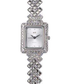 marcasite watch HW0064 1
