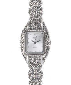 marcasite watch HW0071 1