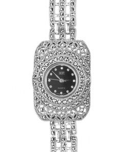 marcasite watch HW0072 1