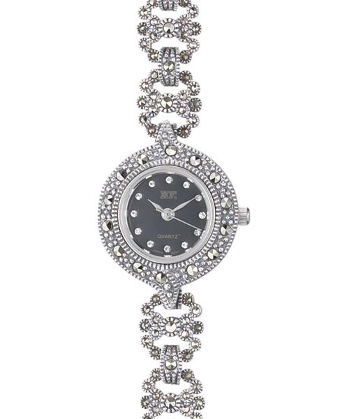 marcasite watch HW0073 1