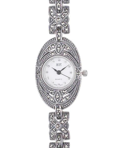 marcasite watch HW0076 1
