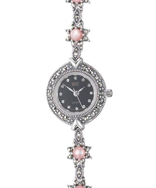 marcasite watch HW0078 1