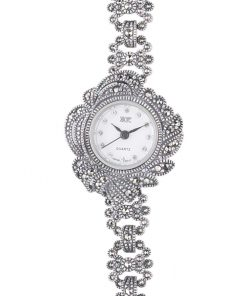 marcasite watch HW0080 1