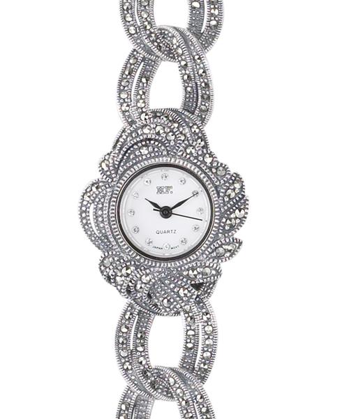 marcasite watch HW0081 1