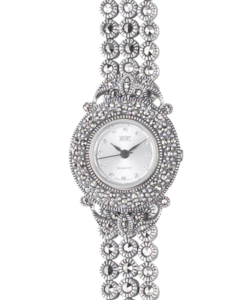 marcasite watch HW0082 1