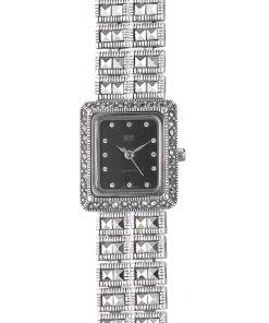 marcasite watch HW0083 2L 1