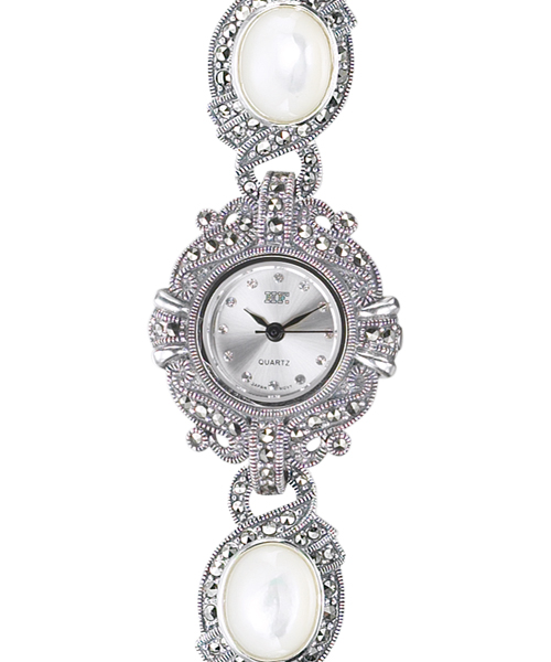 marcasite watch HW0084 1