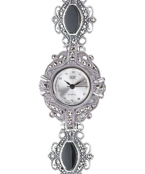 marcasite watch HW0085 1