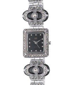 marcasite watch HW0086 1