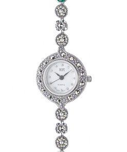 marcasite watch HW0087 1