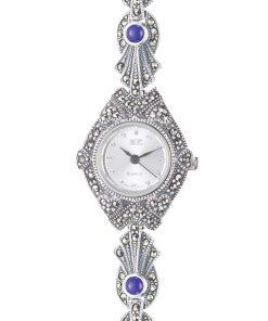 marcasite watch HW0088 1