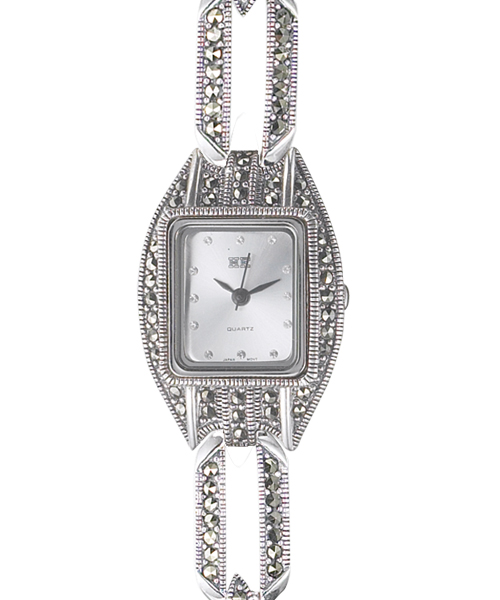 marcasite watch HW0089 1
