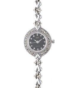 marcasite watch HW0090 1