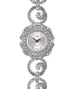 marcasite watch HW0092 1