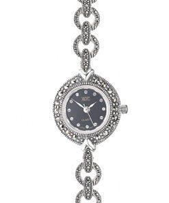 marcasite watch HW0093 1