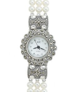 marcasite watch HW0094 1