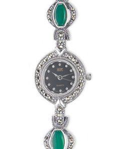 marcasite watch HW0096 1