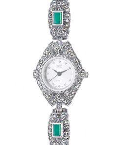 marcasite watch HW0097 1