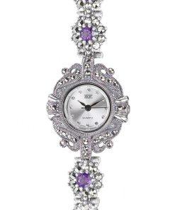 marcasite watch HW0098 1