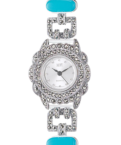 marcasite watch HW0099 1