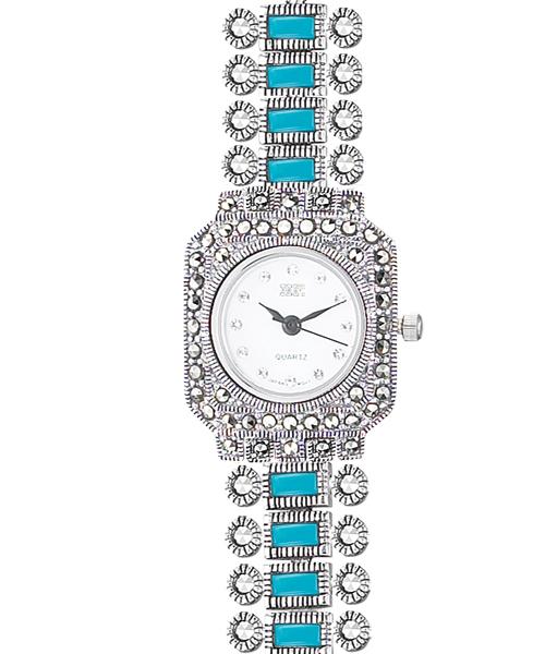 marcasite watch HW0102 1