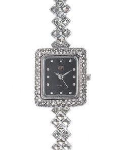 marcasite watch HW0103 1