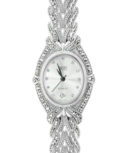 marcasite watch HW0104 1