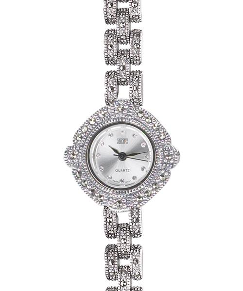 marcasite watch HW0105 1