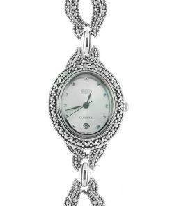 marcasite watch HW0106 1