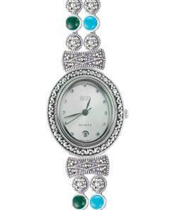 marcasite watch HW0108 1