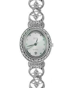 marcasite watch HW0109 1